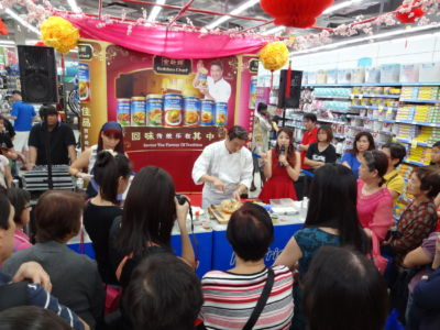 Golden Chef Roadshow